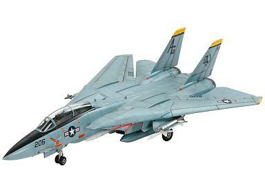 【中古】プラモデル 1/72 F-14A トムキャット 「ウォーバードコレクション No.82」 [60782]