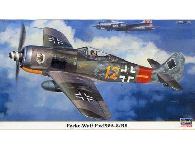 1/48 フォッケウルフ Fw190A-8/R...