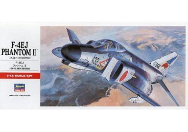 【中古】プラモデル 1/72 F-4EJ ファントムII 日本航空自衛隊 要撃戦闘機 「Cシリーズ No.1」 [00331]