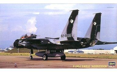 """【中古】プラモデル 1/72 F-15DJ イーグル """"アグレッサー"""" 「SP92」 [51592]"""