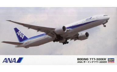 【中古】プラモデル 1/200 ANA ボーイング 777-300ER [18]