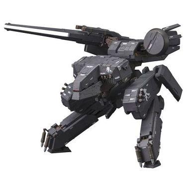 【中古】プラモデル 1/100 メタルギア REX Black Ver. 「METAL GEAR SOLID」 [KP305]