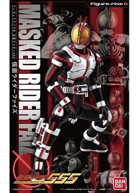 【新品】プラモデル Figure-rise 6 仮面ライダーファイズ 「仮面ライダー555(ファイズ)」