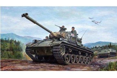 【新品】プラモデル 1/35 陸上自衛隊 61式戦車 [FM43]