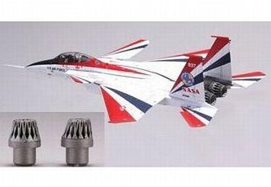 【中古】プラモデル 1/144 U.S. AIR FORCE F-15 ACTIVE 「技MIX 航空機シリーズ AC38」 [274131]