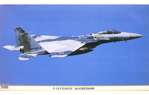 """【中古】プラモデル 1/48 F-15J イーグル """"アグレッサー"""" 限定生産 [09449]"""