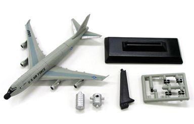 【中古】プラモデル 6.YAL-1A エアボーンレーザー 「世界の翼DX 成層圏を越えて」
