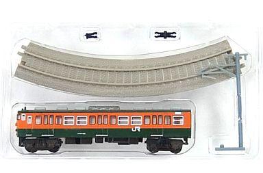 【中古】プラモデル 1/220 クハ115 湘南色 「TMW 日本の鉄道 在来線115系」