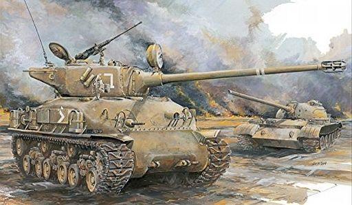 【中古】プラモデル 1/35 イスラエル国防軍 M51 スーパーシャーマン [DR3539]