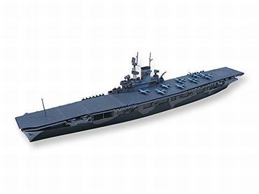 1/700 米国海軍航空母艦WASP 「ウォーターラインシリーズ No.715」