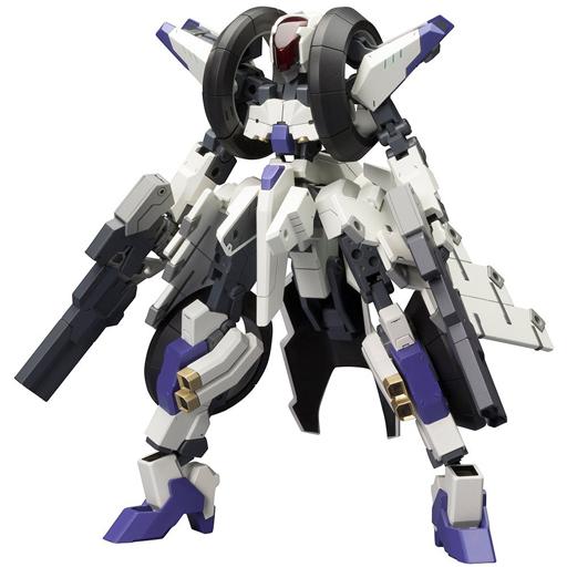 【中古】プラモデル 1/100 RF-12/B セカンドジャイヴ:RE 「フレームアームズ」 [FA072]