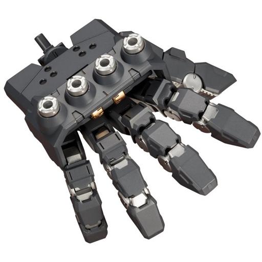 投げ売り堂 - ヘヴィウェポンユニット16 オーバードマニピュレーター 「M.S.G モデリングサポートグッズ」 [MH16]_00