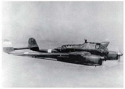 【新品】プラモデル 1/72 フォッケウルフFw189A-1 偵察機 [72294]
