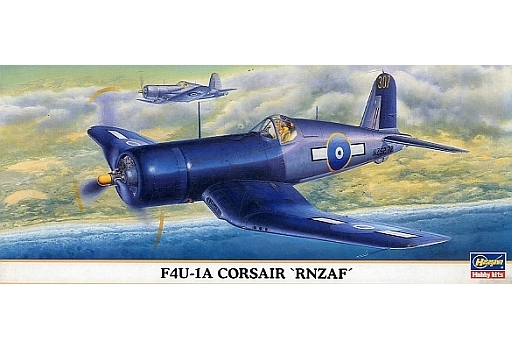 【中古】プラモデル 1/72 F4U-1A コルセア 'ニュージーランド空軍' [00704]