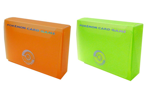 【中古】サプライ ポケモンカードゲーム デッキケースライト