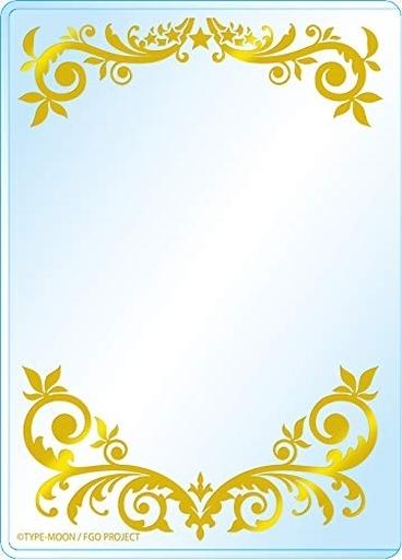 ブロッコリー カードローダー Grand 「概念礼装☆5」