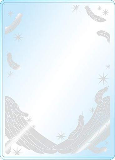 ブロッコリーカードローダープレミアム 「天使の羽」Ver.2