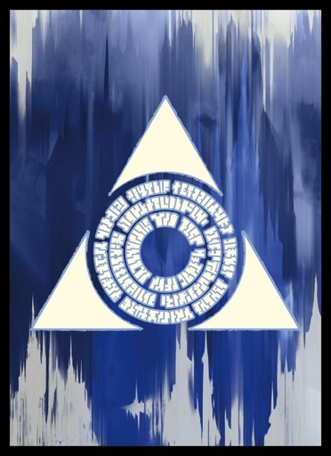 マジック:ザ・ギャザリング プレイヤーズカードスリーブ 『ラヴニカの献身』 アゾリウス評議会