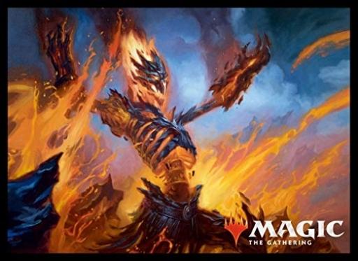 マジック スリーブ アルティメットマスターズ 大爆発の魔道士