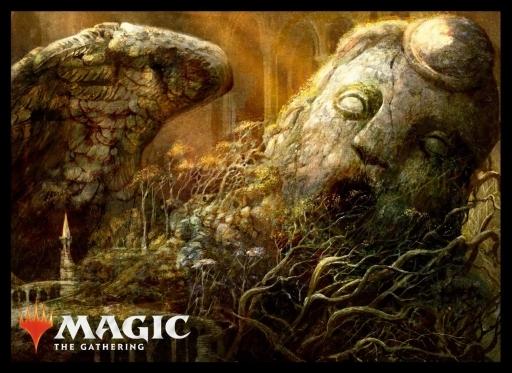 マジック プレイヤーズカードスリーブ ラブニカのギルド 暗殺者の戦利品