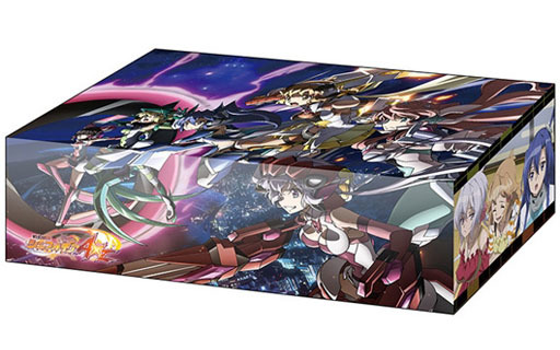 ブシロード ストレイジボックス 戦姫絶唱シンフォギアAXZ Vol.293