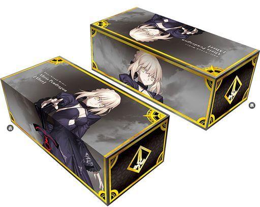 キャラクターカードボックス Grand Order 「セイバー/アルトリア・ペンドラゴン[オルタ]」