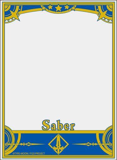 ブロッコリー 世界の文様 Grand Order 「セイバー」