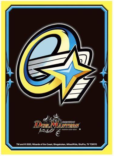 タカラトミー 新品 サプライ デュエル・マスターズ DXカードプロテクト(スリーブ) チーム銀河