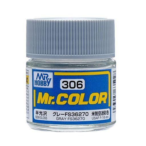 Mr.カラー グレー FS36270 10ml C306
