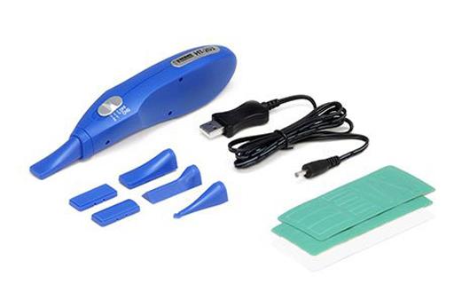 【新品】塗料・工具 USB充電式 コードレスポリッシャー 「ホビーツールシリーズ」 [HT-203]