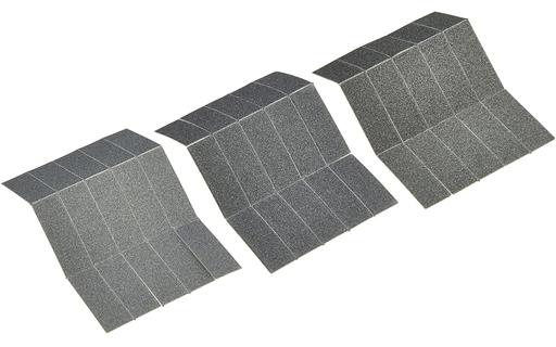 GSIクレオス 新品 塗料・工具 コードレスポリッシャー用 耐水ペーパーセット(超粗目) 「Gツール」 [GT20]