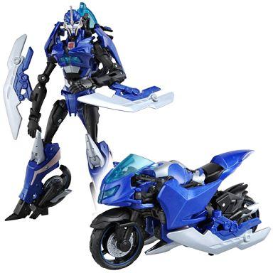 【中古】おもちゃ アーシー 「トランスフォーマープライム」 ファーストエディション