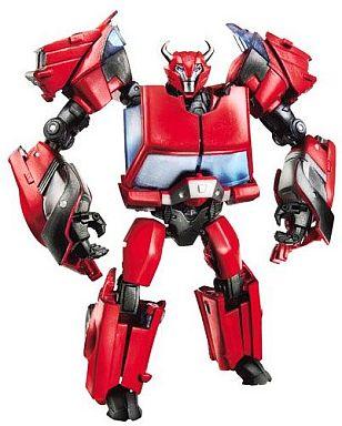 【中古】おもちゃ クリフジャンパー 「トランスフォーマープライム」 ファーストエディション