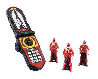 【中古】おもちゃ 変身携帯モバイレーツ 「海賊戦隊ゴーカイジャー」 レンジャーキーシリーズ