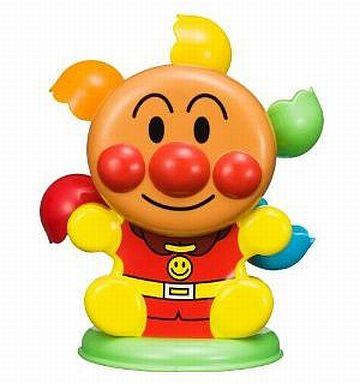 【新品】おもちゃ アンパンマン 水車 「それいけ!アンパンマン」