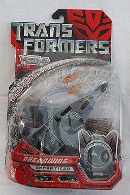 【中古】おもちゃ MD-15 ドレッドウイング 「トランスフォーマー ムービー」