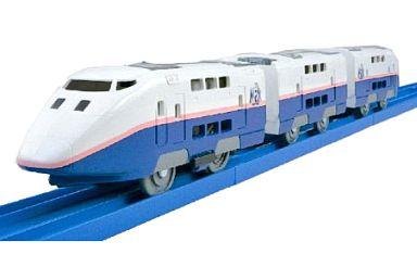 【中古】おもちゃ プラレール S-07 E1系新幹線MAX