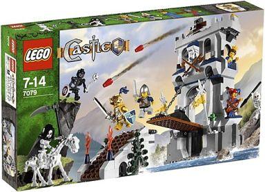 【中古】おもちゃ LEGO 黄金騎士の塔 「レゴ キャッスル」 7079