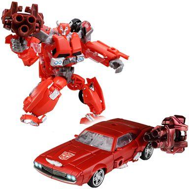 【中古】おもちゃ AM-03 クリフジャンパー 「トランスフォーマープライム」