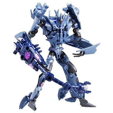 【中古】おもちゃ AM-09 サウンドウェーブ 「トランスフォーマープライム」