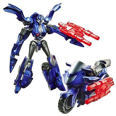 【中古】おもちゃ EZ-09 アーシー 「トランスフォーマープライム」