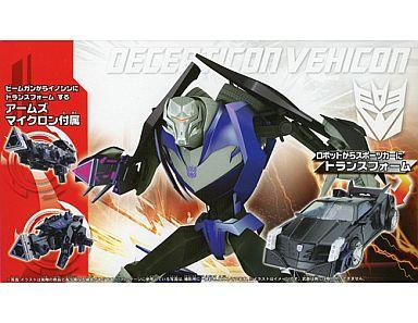 【中古】おもちゃ AM-14 ディセプティコンビーコン 「トランスフォーマープライム」
