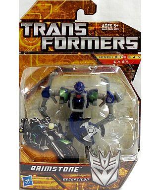 【中古】おもちゃ AA-10 ブリムストーン 「トランスフォーマームービー」