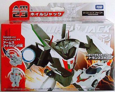 【中古】おもちゃ AM-23 ホイルジャック 「トランスフォーマープライム」