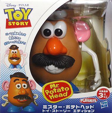 【中古】おもちゃ ミスター・ポテトヘッド トイ・ストーリーエディション