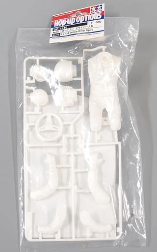 【中古】ラジコン 車(パーツ・アクセサリ) ラジコン用 OP.1416 4×4オフロードカー ドライバー人形 [54416]