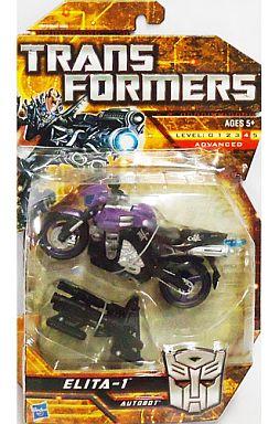 【中古】おもちゃ AA-08 エリータワン 「トランスフォーマー ムービー」