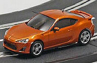【中古】ラジコン 車(本体) スロットカー 1/43 トヨタ86 オレンジメタリック 「Dslot 43シリーズ」 [D1431090109]