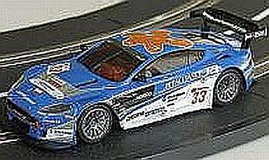 【中古】ラジコン 車(本体) スロットカー 1/43 アストン・マーティン DBR9 Jet Alliance 2007 FIA-GT #33 「Dslot 43シリーズ」 [D1431050102]