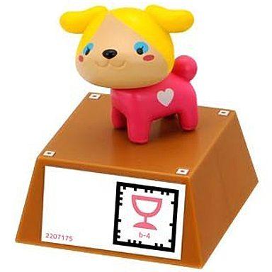【中古】おもちゃ おねだりわんこ 合コンわんこ ギャル